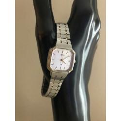 Seiko MODEL 2625-5090 Stainless Steel Women's Watch