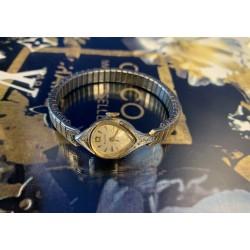 BULOVA 10kt RGP Mechanical Vintage 23 Jewels Watch