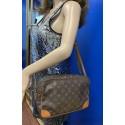 Louis Vuitton Monogram Canvas Trocadero 30 Crossbody Vintage Shoulder Bag