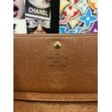 Louis Vuitton Monogram Canvas Porte Monnaie Billets Tresor Bifold Wallet